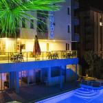 Hotel Luna, Antalya