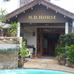 MD House, Chiang Mai