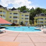 Apartment at Mystic Ridge Resort,  Ocho Rios