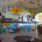 Gran Kahuna Beach Hostel, Carenero
