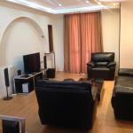 Qeroli Apartment in Vake, Tbilisi City