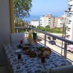 Sahra VIP Apartment, Trabzon