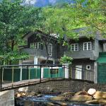 Linwood Bungalow,  Kandy