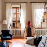 Velluti Maggio Suite,  Florence