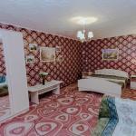 Apartment Gruzinskiy Pereulok 6,  Moscow
