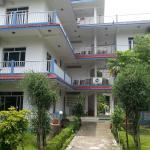 Hotel Shiva's Dream, Sauraha