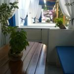 Doron Hotel Delfini, Naxos Chora
