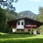 Hotellikuvia: Ferienwohnung Achten, Waidring