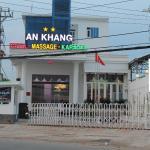 An Khang Hotel, Ðức Hòa