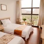 Suzhou Junting Business Hotel, Suzhou