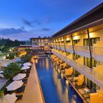 Srisuksant Resort,  Ao Nang Beach