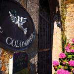 Hotel Pictures: Chateau Le Colombier, Brévands