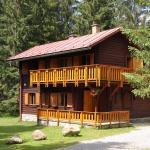 Chata Pribisko 651, Zuberec