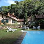 Casa do Fachoalto, Petrópolis