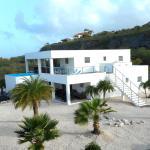 Villa Curacao, Willibrordus