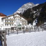 Hotellbilder: Hotel Tia Monte, Kaunertal