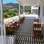 Hotel Filoxenia, Platís Yialós Sifnos