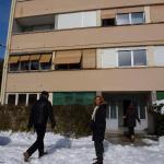 Seaview Apartment, Split