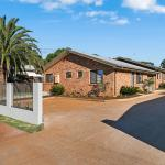 Palms Apartments,  Toowoomba