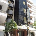 Hotel Double Shibaura, Tokyo