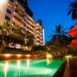 Saigon Domaine Luxury Residences, Ho Chi Minh City