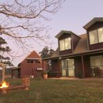 Cedar Creek Retreat Cottages