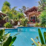 Hotellikuvia: Palms, Pool and Beach in Blairgowrie, Blairgowrie