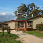Hotellikuvia: Maric Park Cottages, Stanthorpe
