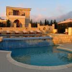 Hotel Pictures: Aphrodite Villa, Skoulli
