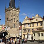 Hotel U 3 Pstrosu,  Prague