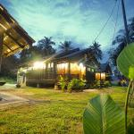 Kampung Tok Lembut Vacation Home,  Pantai Cenang