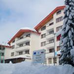 Φωτογραφίες: Elina Hotel, Παμπόροβο