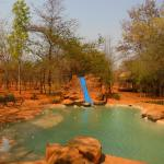 Prana Tented Camp, Livingstone