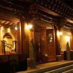 Shangri-La Shengjing Linka Inn,  Shangri-La