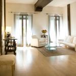 Milano Suites, Milan