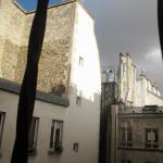 Studio Montorgueil Pompidou, Paris