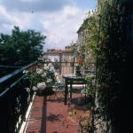 Le Camere Di Paolino, Manciano