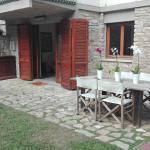 Casa Caciagli, Tirrenia