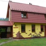 Guest House Pieninka, Lesnica
