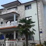 Apartments Amos,  Kastav