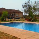 Inosben Lodge, Livingstone