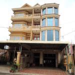 Raksmey Tbongpich Guesthouse,  Kratie
