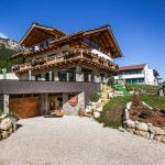 Chalet La Tradiziun - Mountain Charme, La Villa