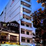 Hoa Lam Hotel, Nha Trang