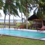 Genge Lake Resort Kalpitiya, Kalpitiya