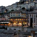 Giotto Hotel & Spa, Assisi