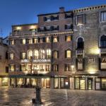 Hotel Scandinavia Venice, Venice