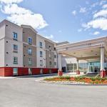 Hotel Pictures: Best Western Plus Bowmanville, Bowmanville