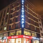 Ds Yedi̇kapi Hotel, Erzurum