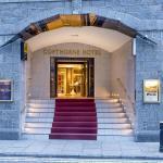 Copthorne Aberdeen Hotel,  Aberdeen